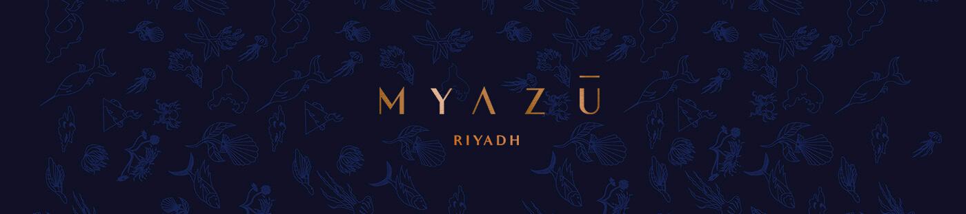 Myazu Riyadh